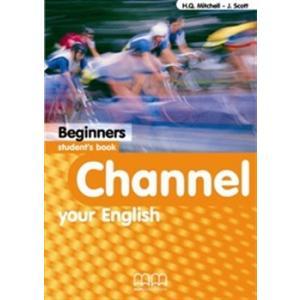 Channel Your English Beginners. Podręcznik
