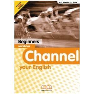 Channel Your English Beginners. Ćwiczenia