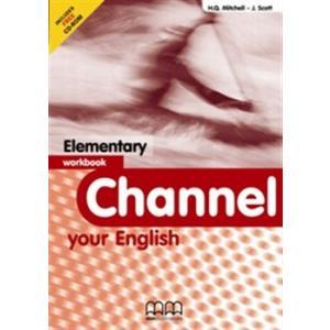Channel Your English Elementary. Ćwiczenia