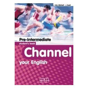 Channel Your English Pre-Intermediate. Podręcznik