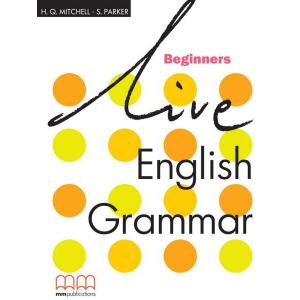 Live English Grammar Beginners. Podręcznik
