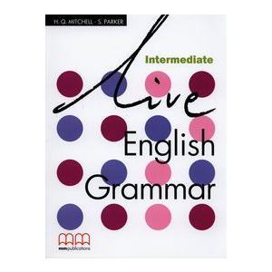 Live English Grammar Intermediate. Podręcznik