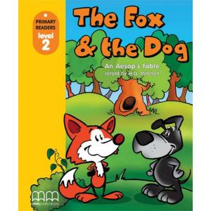 The Fox and the Dog. Książka Nauczyciela