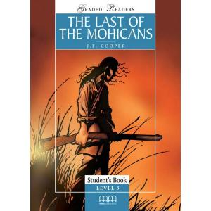 The Last of the Mohicans Pack (SB+AB+CD)
