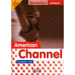 American Channel Elementary Wb