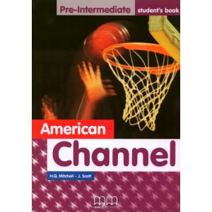 American Channel Pre-Intermediate Sb