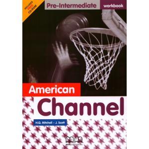 American Channel Pre-Intermediate Wb