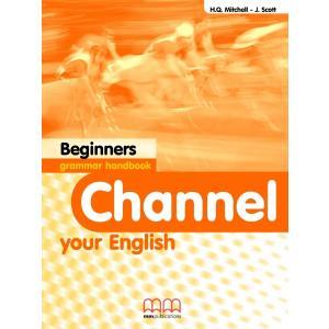 Channel Your English. Beginners. Grammar Handbook