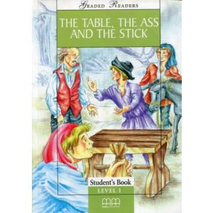 The Table, the Ass and the Stick