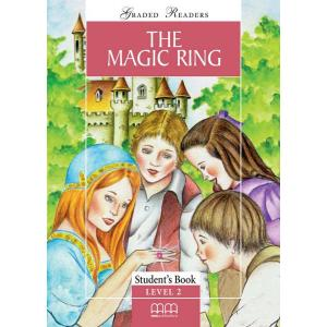 The Magic Ring. Graded Readers