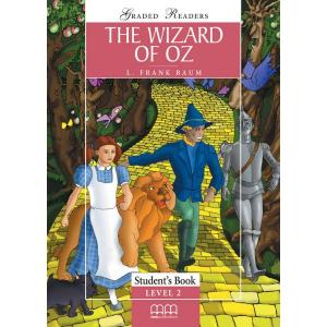 Wizard of Oz. Graded Readers