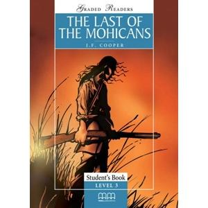The Last of the Mohicans. Graded Readers