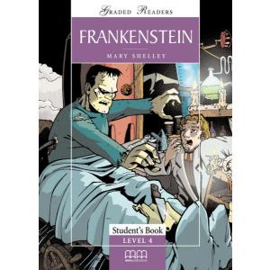 Frankenstein. Graded Readers