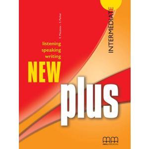 New Plus Intermediate. Podręcznik