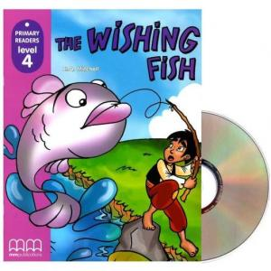 MM The Wishing Fish Reader +CD