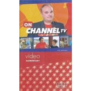 On Channel TV Elementary VHS