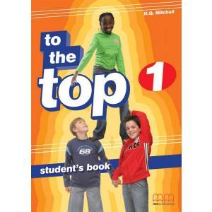 To The Top 1. Podręcznik