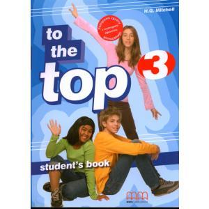 To The Top 3. Podręcznik