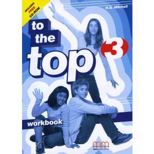 To The Top 3. Ćwiczenia + CD