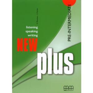New Plus Pre-Intermediate. Podręcznik