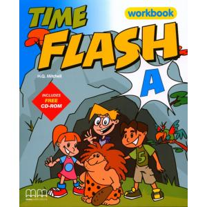 Time Flash A Wb