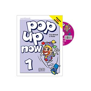 Pop Up Now 1. Ćwiczenia