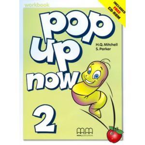 Pop Up Now 2. Ćwiczenia