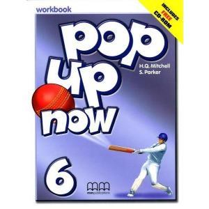 Pop Up Now 6. Ćwiczenia