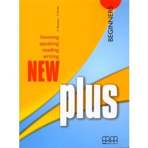 New Plus Beginners. Podręcznik