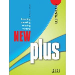 New Plus Elementary. Podręcznik