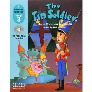 The Tin Soldier. Primary Readers + CD