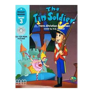 Tin Soldier. Primary Readers 3