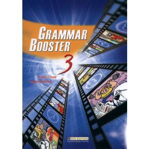 Grammar Booster 3. Podręcznik + CD