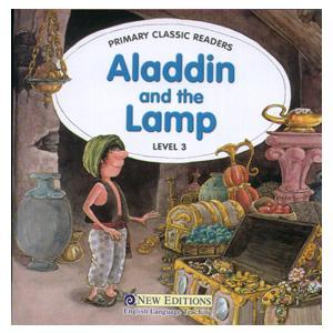 Aladdin and the Lamp + CD. Level 3