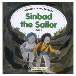 Sindbad the Sailor + CD. Level 2