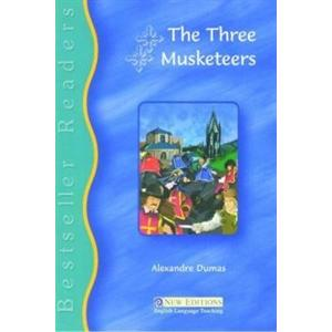 The Three Musketeers + CD