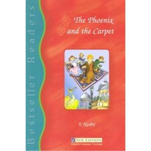 The Phoenix and the Carpet + CD