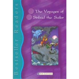 The Voyages of Sinbad the Sailor + CD
