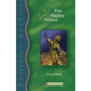 The Happy Prince + CD