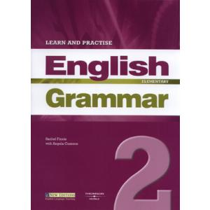 Learn and Practise English Grammar 2. Podręcznik