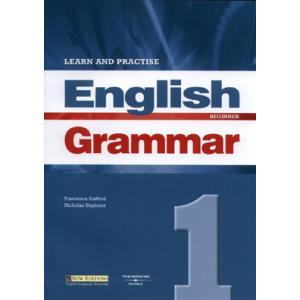 Learn and Practise English Grammar 1. Podręcznik