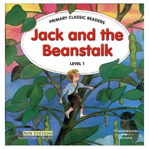 Jack and the Beanstalk + CD. Level 1
