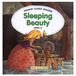 Sleeping Beauty + CD. Level 2