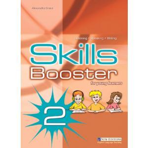 Skills Booster 2. Podręcznik