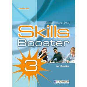 Skills Booster 3. Podręcznik
