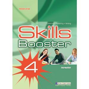 Skills Booster 4. Podręcznik