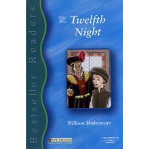 Twelth Night + CD