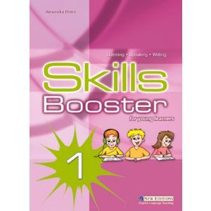 Skills Booster 1. Podręcznik