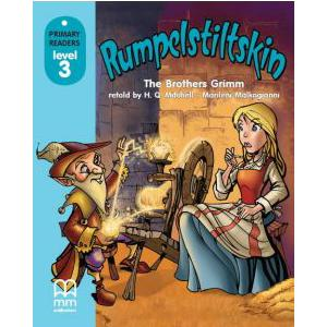 Rumpelstiltskin. Primary Readers