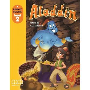 Aladdin. Primary Readers. Level 2